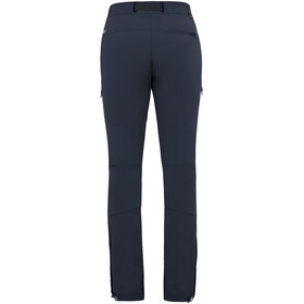 VAUDE Badile II Pants Short Women eclipse uni